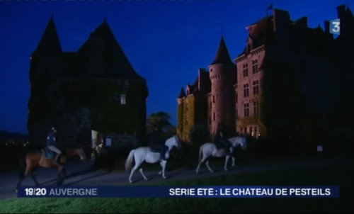 Reportage France 3 - Aout 2016
